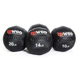 TONIC PERFORMANCE TP WOD WALL BALLS 25 LBS