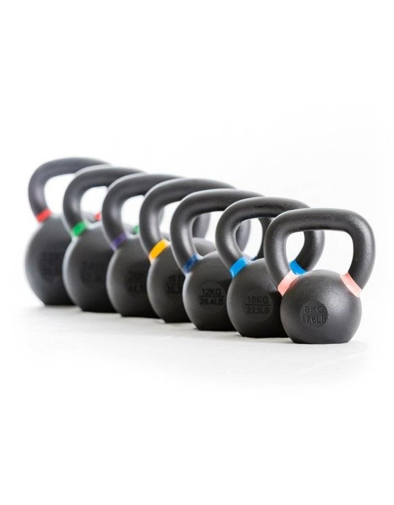 TONIC PERFORMANCE Copy of WOD IRON KETTLEBELL 8KG