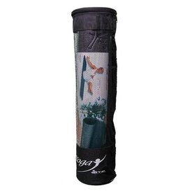 ATF SPORTS ATF YOGA MAT 6MM WITH BAG