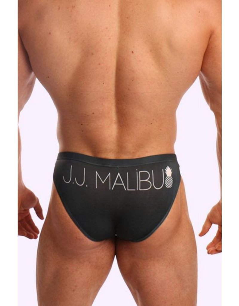 JED NORTH JJ HARD MUSCLE CLASSIC BRIEF