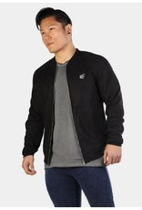 JED NORTH JED NORTH ELEVATE BOMBER GREEN