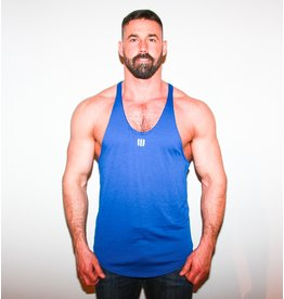 WODSPORTS WOD STRINGER 3.0 BLUE/WHITE