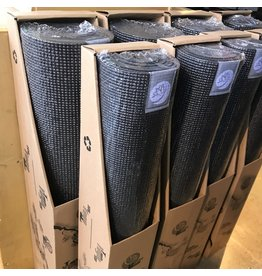 ATF SPORTS ATF YOGA MAT 24''X68''X4MM BK