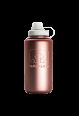 NATHAN NATHAN BIG SHOT DESERT GOLD/WHITE 1L