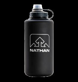 NATHAN NATHAN SUPERSHOT BK / SILVER 1.5L