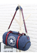 ALL STAR BAG BLUE/RED