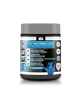NFA Copy of NUTRITION FOR ATHLETES FAT METABOLIZER - BERRY BLAST