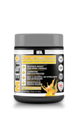 NFA Copy of NUTRITION FOR ATHLETES FAT METABOLIZER - BLUE RASBERRY