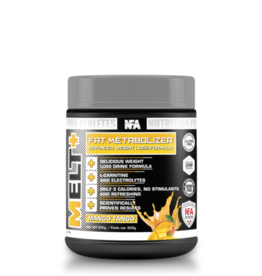 NFA NUTRITION FOR ATHLETES FAT METABOLIZER - MANGO