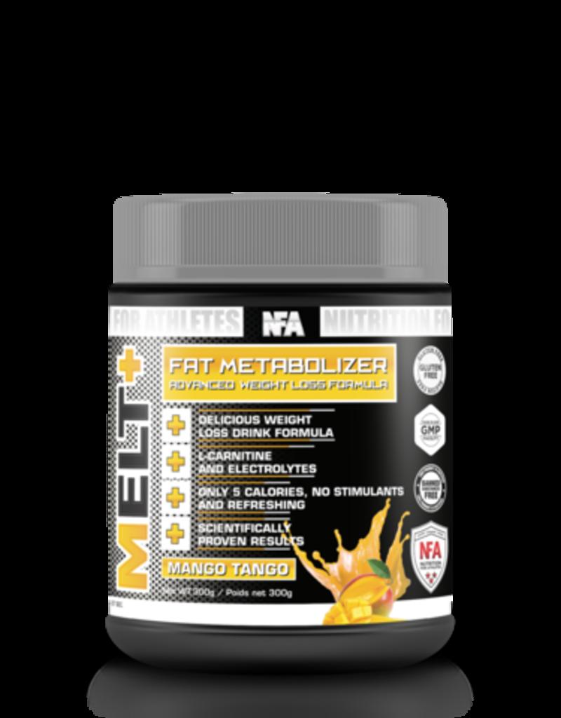 NFA NUTRITION FOR ATHLETES FAT METABOLIZER - MANGO