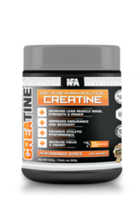 NFA NUTRITION FOR ATHLETES CREATINE - 500G