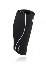 REHBAND REHBAND RX SHIN CALF SLEEVE 5MM BLACK