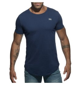 ADDICTED / ES COLLECTION AD BASIC U-NECK T-SHIRT C09