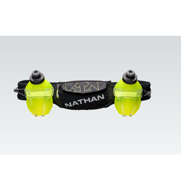 NATHAN NATHAN TRAILMIX PLUS HYDRATATION BELT