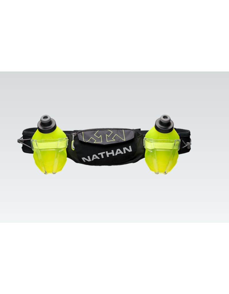 NATHAN TrailMix Plus Hydration Belt