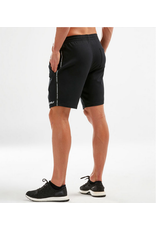 2XU 2XU URBAN 9'' TAPED SHORT BLACK
