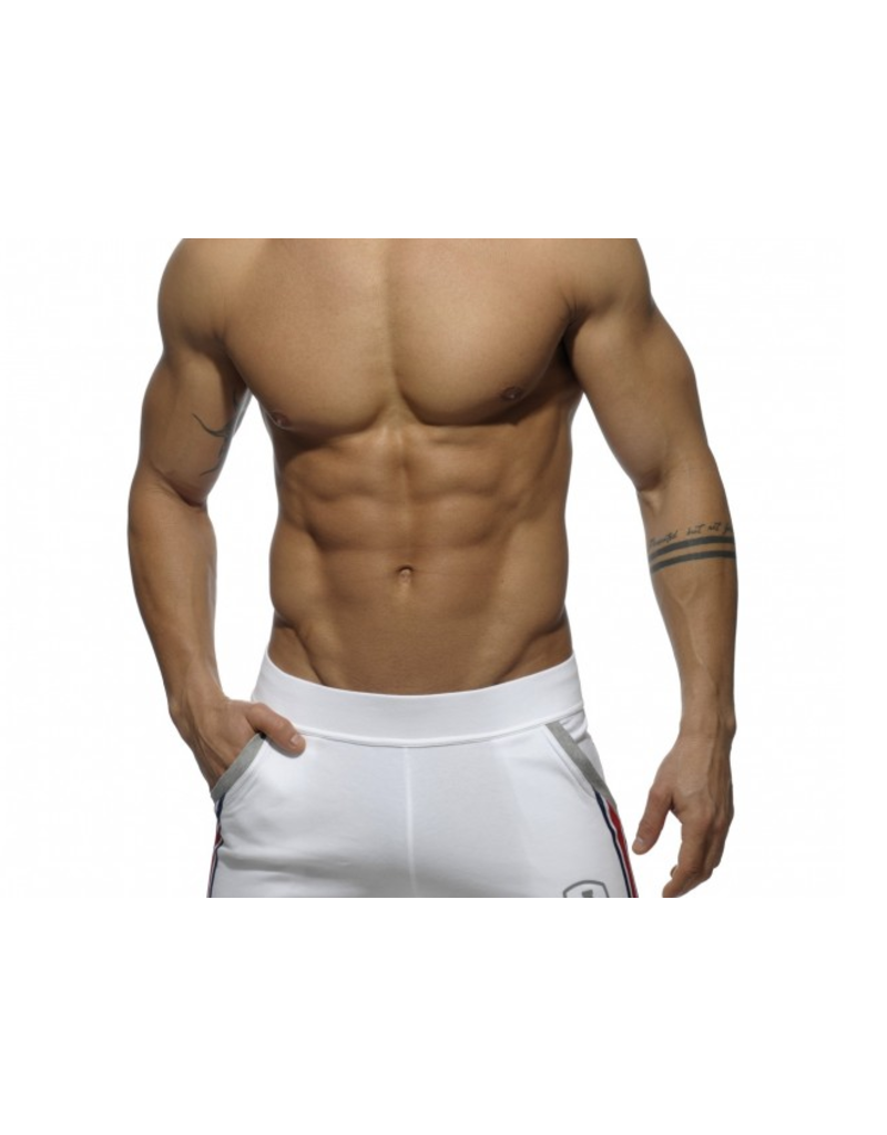 ADDICTED / ES COLLECTION AD SHORT TIGHT PANT INTERCOTTON