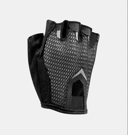 UA RESISTOR WOMEN'S TRAINING GLOVES