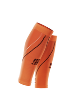 CEP CALF COMPRESSION ORANGE - SIZE IV