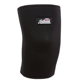 SCHIEK 4MM NEOPRENE KNEE SLEEVES XL (PAIR)