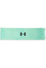 UNDER ARMOUR BONDED -960 TURQUOISE