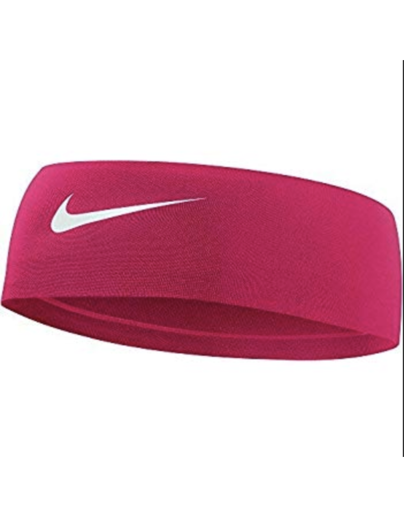 NIKE SPEED PERFORMANCE HEADBAND -812 PINK