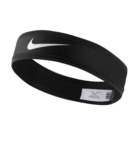 NIKE NIKE SPEED PERFORMANCE HEADBAND - BLACK