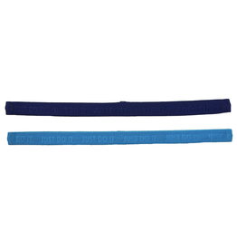 NIKE JUST DO IT HEADBAND -488 BLUE