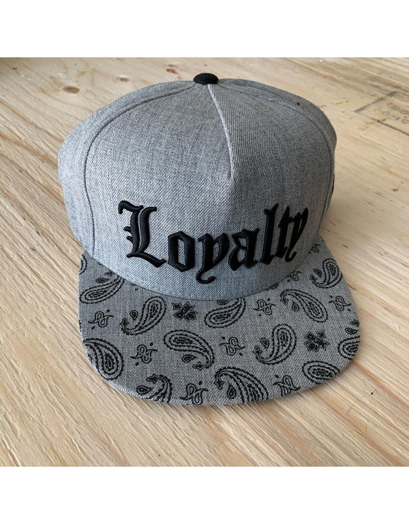 LOYALTY HAT