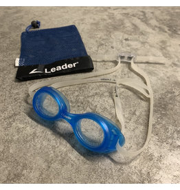 LEADER FLASH II JUNIOR BLUE
