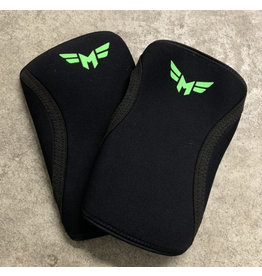 KNEE SLEEVES MILITARY FITNESS 7MM (PAIR)