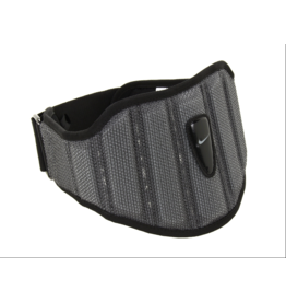 NIKE STRUCTURED WEIGHTLIFTING BELT - SMALL