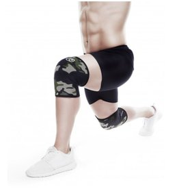REHBAND REHBAND KNEE SUPPORT 5MM CAMO