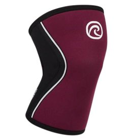 REHBAND REHBAND KNEE SUPPORT 5MM BURGUNDY