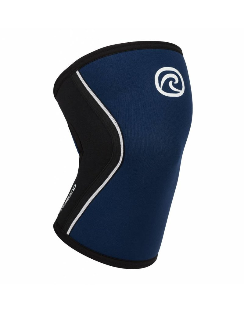 REHBAND REHBAND KNEE SUPPORT 5MM NAVY