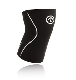 REHBAND REHBAND KNEE SUPPORT 3MM/5MM BLACK
