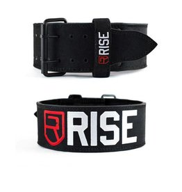 RISE RISE DOUBLE PRONG BELT