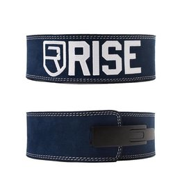 RISE RISE LEVER BELT NAVY