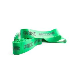RISE RISE MONSTER BAND GREEN