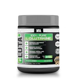 NFA NUTRITION FOR ATHLETES GLUTAMINE+500G
