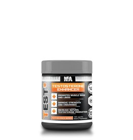 NFA NUTRITION FOR ATHLETES TESTOSTERONE ENHANCER 90 CAPS