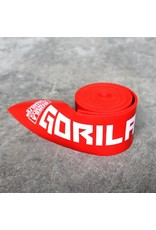 GORILA FITNESS GORILA MOBILITY FLOSS BAND RED (THICK)