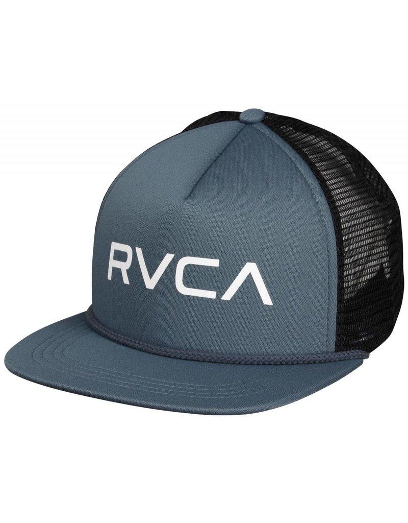 4c4d3c56c2766 RVCA RVCA FOAMY TRUCKER HAT - WOD Sports