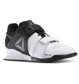 REEBOK REEBOK LEGACY LIFTER WOMEN, White-Black