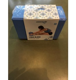 360 ATHLETICS YOGA BLOCK 4 INCHES