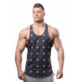 JED NORTH JED NORTH CLASSIC STRINGER JD LOGO