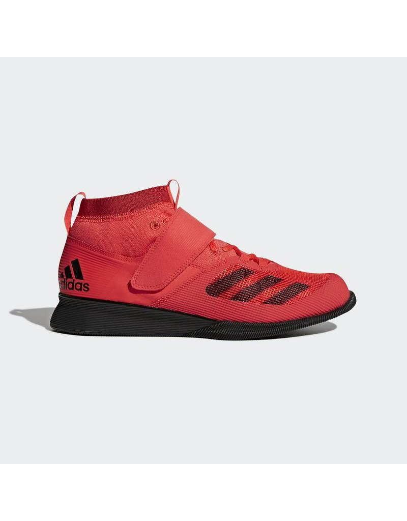 new product 51775 f9fb2 ADIDAS ADIDAS CRAZY POWER RK SHOES, RED ...