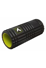 360 ATHLETICS THE GRID FOAM ROLLER BLACK
