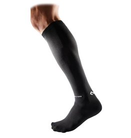 MC DAVID MCDAVID ELITE COMPRESSION SOCKS - BLACK