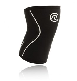 REHBAND REHBAND KNEE SUPPORT 5MM BLACK